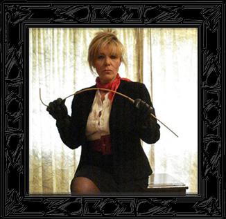 Manchester Mistress Debbie Potter