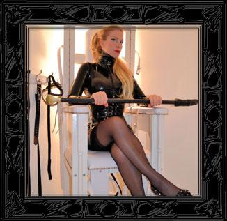 Manchester Mistress Helena