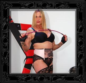 Manchester Mistress V