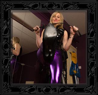 Manchester Mistress MBJ